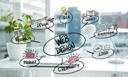 طراحی سایت شکیل